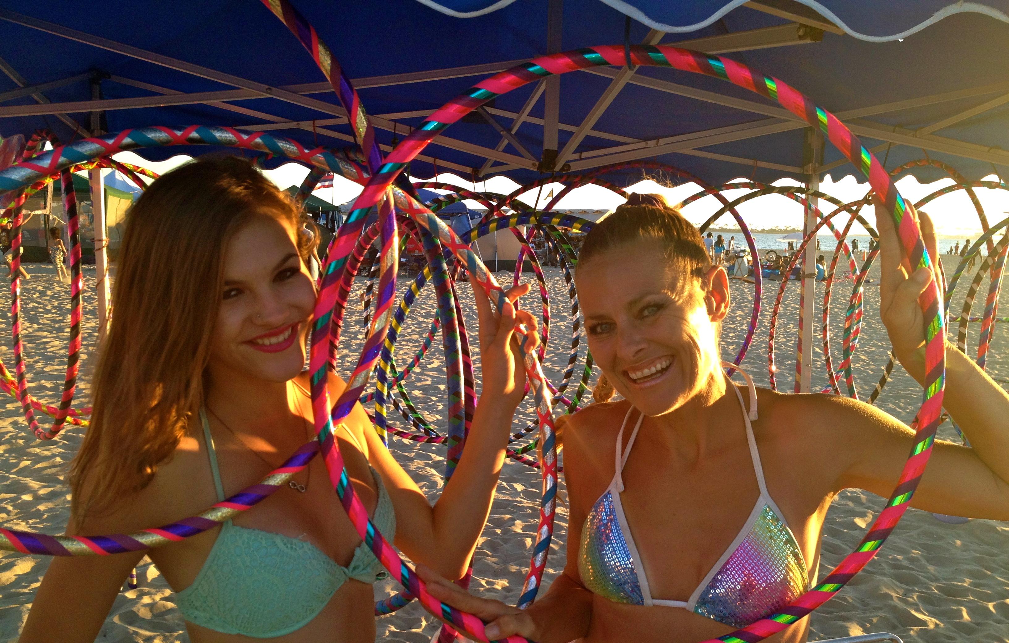 Sunshine Hoops